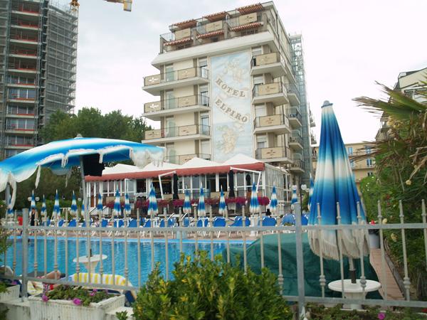 Итальянские отели
